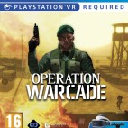 PS4: Operation Warcade VR