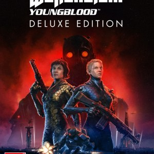 PC: Wolfenstein Youngblood Deluxe Edition