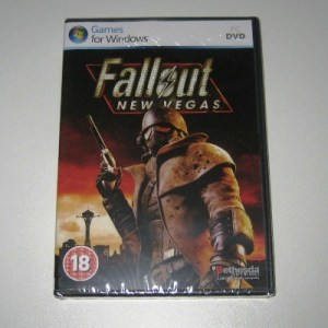 PC: Fallout: New Vegas (käytetty)