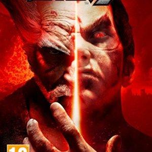 PC: Tekken 7  - code in the box