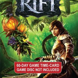 PC: Rift - 60 Day Time Card