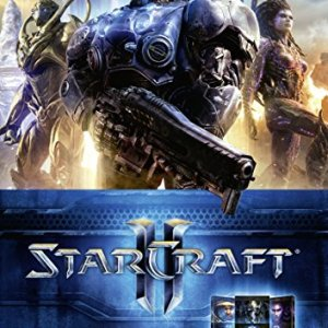 PC:  PC Starcraft Ii Battlechest 2.0