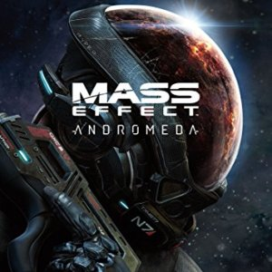 PC: Mass Effect Andromeda  (Code in Box)