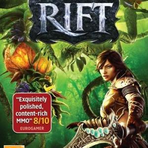 PC: Rift - Special Edition