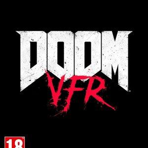 PC: DOOM VFR (Vive)