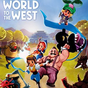 PC: World to the West