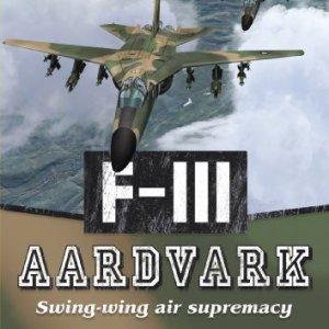 PC: F-111 Aardvark
