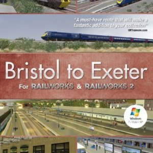 PC: Bristol to Exeter Add On for Railworks and Railworks 2