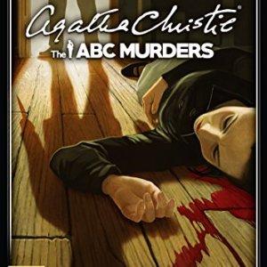PC: Agatha Christie: The ABC Murders