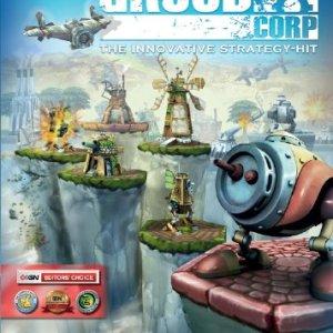 PC: Greed Corp