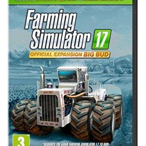 PC: Farming Simulator 17 Official Expansion Big Bud