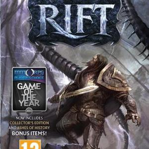 PC: Rift - Ultimate Edition