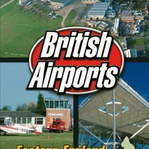 PC: British Airports Eastern England - Vol.2