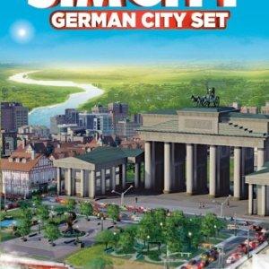 PC: SimCity: German City Set