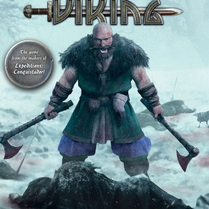 PC: Expeditions: Viking