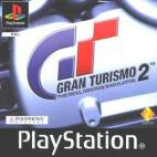 PS1: Gran Turismo 2 (käytetty)
