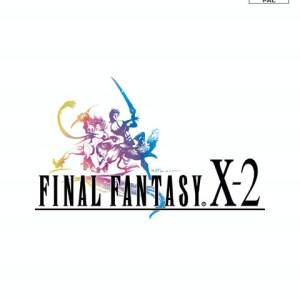 PS2: Final Fantasy X-2 (käytetty)