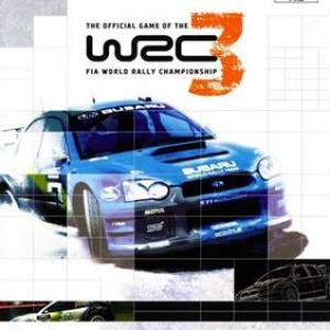 PS2: WRC 3 (käytetty)