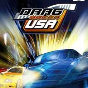PS2: Drag Racer USA (käytetty)