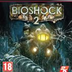 PS3: BioShock 2 (käytetty)