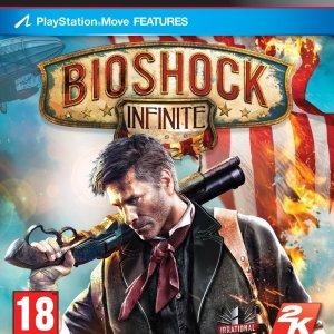 PS3: BioShock Infinite (käytetty)
