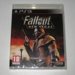 PS3: Fallout: New Vegas (käytetty)