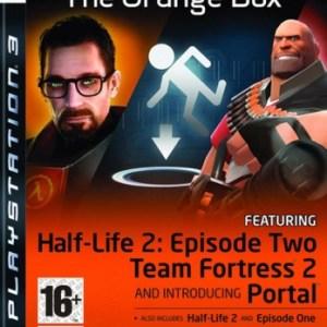 PS3: Half-Life 2: The Orange Box