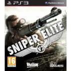 PS3: Sniper Elite V2 (käytetty)