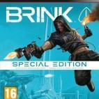 PS3: Brink Special Edition (käytetty)