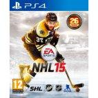 PS4: NHL 15 (käytetty)