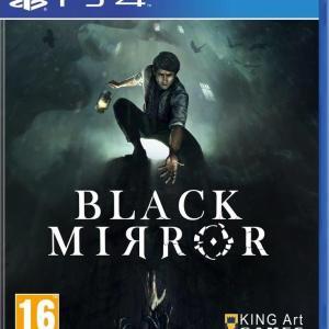 PS4: Black Mirror