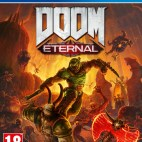 PS4: Doom Eternal (käytetty)