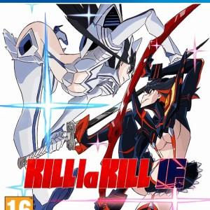 PS4: Kill La Kill – IF