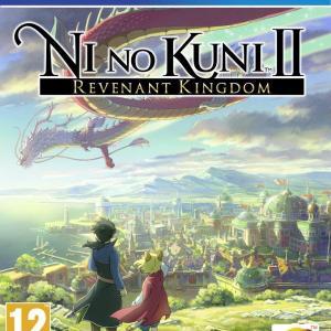 PS4: Ni No Kuni II: Revenant Kingdom