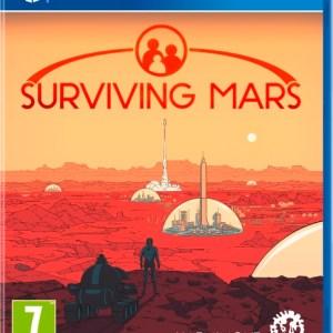 PS4: Surviving Mars