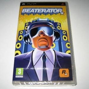 PSP: Beaterator
