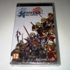 PSP: Dissidia: Final Fantasy