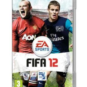 PSP: Fifa 2012 (käytetty)