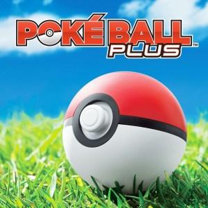 Switch: Poke Ball Plus
