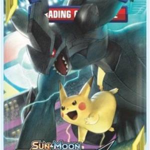 Pokémon: Sun & Moon - Team Up Booster