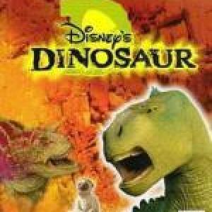 PS2: Disneys Dinosaur (käytetty)