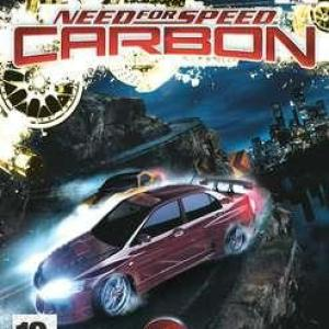 PS2: Need For Speed Carbon (plat) (käytetty)