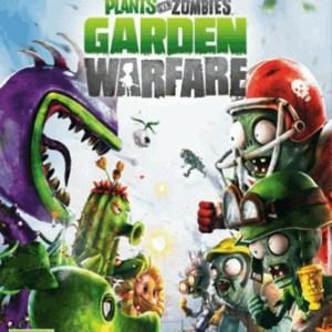 Xbox One: Plants Vs Zombies: Garden Warfare