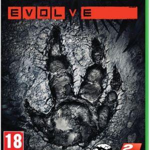 Xbox One: Evolve