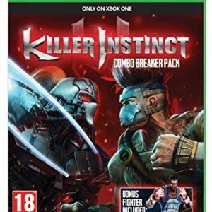 Xbox One: Killer Instinct