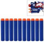 10 kpl NERF vara-ammuksia – Tummansininen
