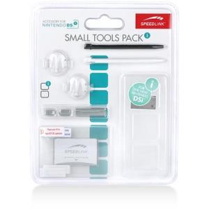 NDS: DSi tarvikepakkaus, pelikotelo, 2+2 kynää, näyttösuoja, liitinsuojat