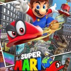 Switch: Super Mario Odyssey