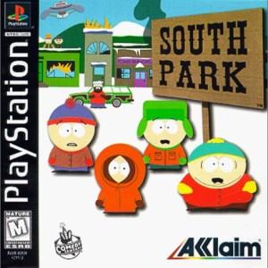 PS1: South Park (käytetty)