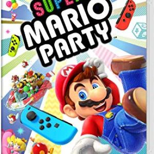 Switch: Super Mario Party